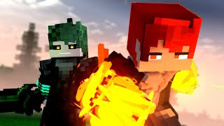 ♪ Fearless - A Minecraft Animation Music Video ♪