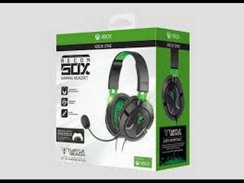 How To Use Turtle Beach X50,50x On PC