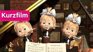 Mascha und der Bär - Der Zauber der Musik (Das Orchester von Masha)