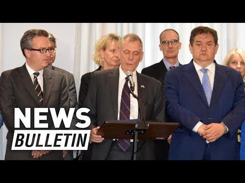 Envoys slam plans to disrupt poll