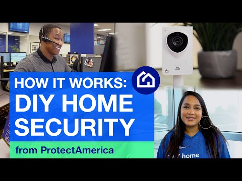 How DIY Home Security Service Works: A Peek Inside