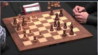 GM Vachier-Lagrave (France) - GM Carlsen (Norway) FF + PGN