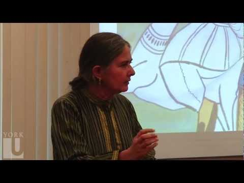 9/11 and the Folk Artists of Bengal: Global Events & Local Narratives | Visiting Prof Roma Chetterji
