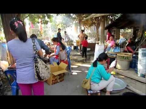 Laos 2015 Ban Doon Eine 1-2-2015