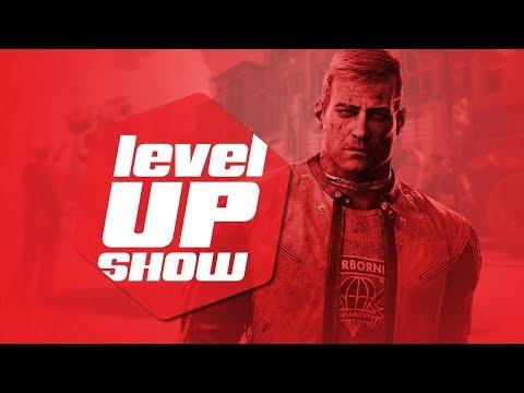 #LevelUpShow: ¿Hay ideas políticas en los videojuegos?
