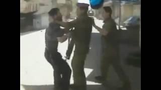 Suriyeli askerlerin imtihanı