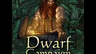 Custom Campaign: Dwarven Defense! Ep. 3 Temple Of The Old Gods (Pt. 1)