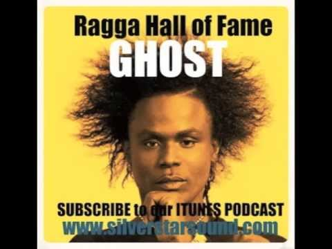 "Silver Star presents The ""RAGGA HALL OF FAME"" Ghost"
