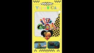 Dpr live - Yellow Cab   THAISUB