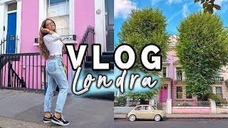 Cosa vedere a LONDRA Parte 12 Carolina Chiari