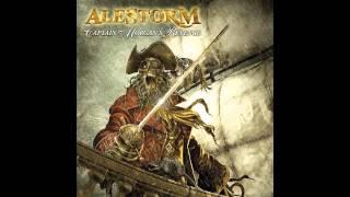 Flower of Scotland - Alestorm