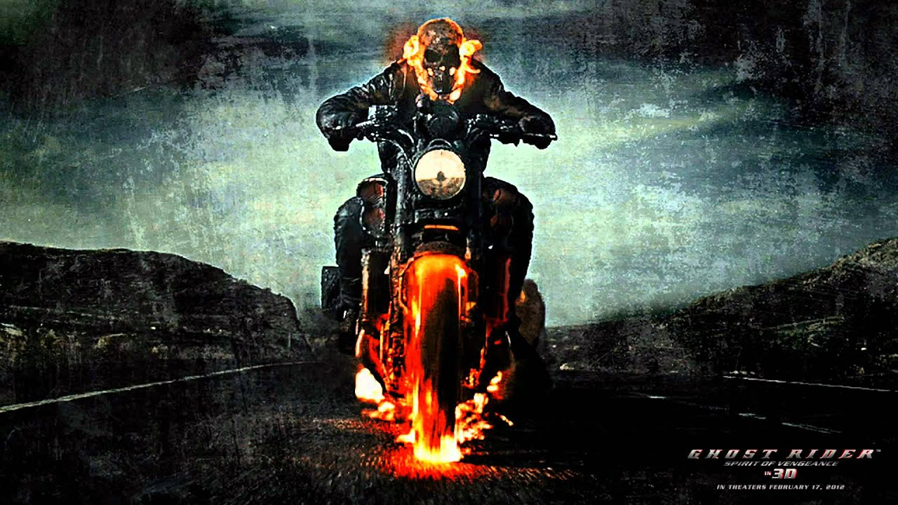download : ghost rider: spirit of vengeance (2012) - youtube