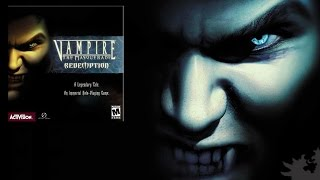 Vampire The Masquerade: Redemption - Gamerip OST