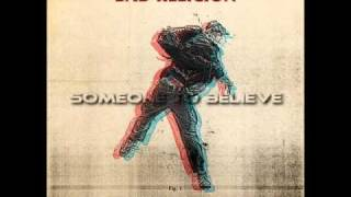 Bad Religion - Someone To Believe (Album Version)