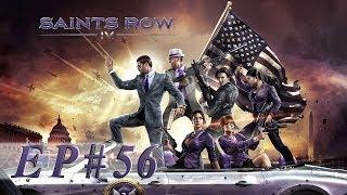 Saints Row 4 Gameplay Walkthrough - Ep56 - Stomp Mayhem