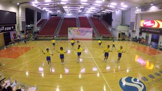 Publication Date: 2018-05-07 | Video Title: 跳繩強心校際花式跳繩比賽2016(小學甲二組) - 農圃道官