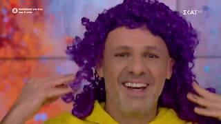 Καλό Μεσημεράκι   Χρυσή Τηλεόραση   27/02/2020