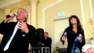 Mambo Italiano Armenian/Italian Wedding Performance