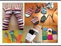 8 Different ways to reuse or recycle Old socks   Learning Process