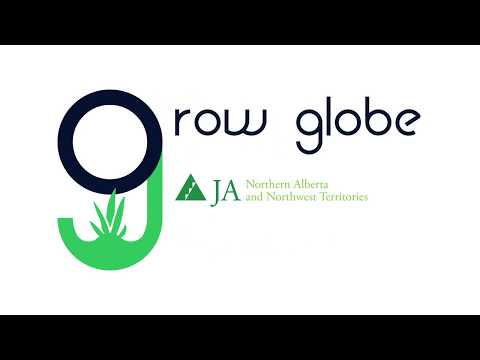 """Grow Globe: Part of Your World"" — A JA Commercial"