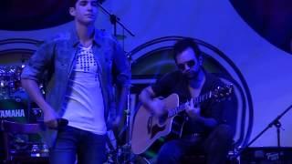 Jary-Mi Razón de Ser(Banda MS) Cover (En Vivo)