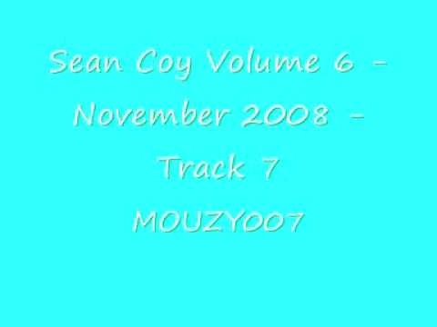 Sean Coy Volume 6 - November 2008 - Leon Yt Track 7