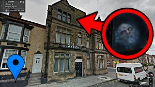 5 Creepiest Google Earth Images | The Creepiest Google Map Finds! Free HD Video