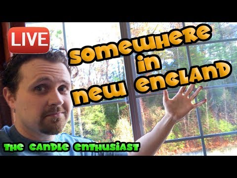 LIVE - Candle Power by Yankee Candle Aftermath - Knocking on Yankee's Door - I'm Taking Questions