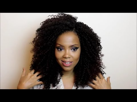 30 Crochet Braids With Freetress Hair Bohemian Hairstyles