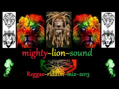 LOVERS MEETS CONSCIOUS REGGAE MIX 2014