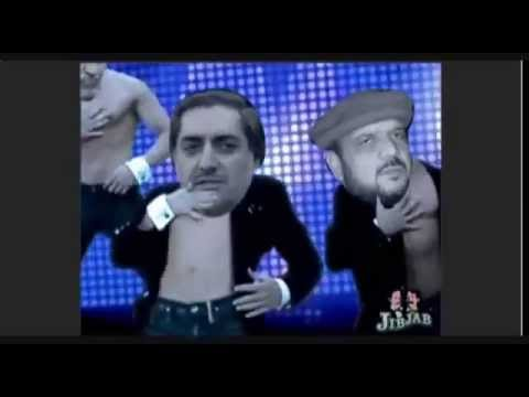 Dr Abdullah Abdullah funny