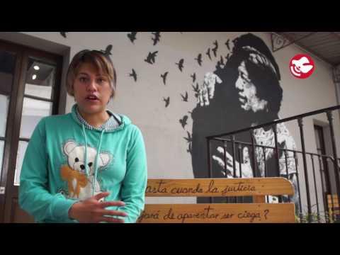 La historia de Xochitl,  sobreviviente de feminicidio en el  Estado de México