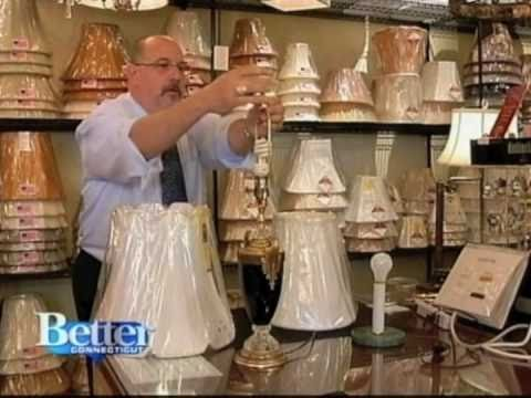 Everything Lamp Shades! Guide to Shades