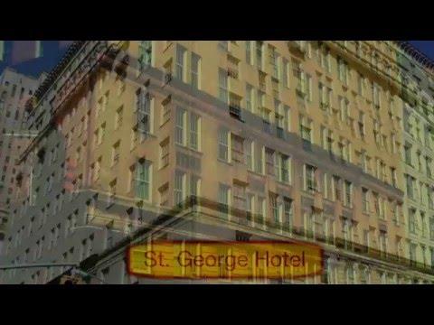 St. George Hotel