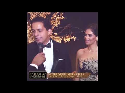 Premio Megha Profissionais 2017