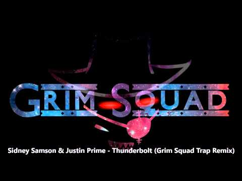 Justin Prime & Sidney Samson - Thunderbolt...