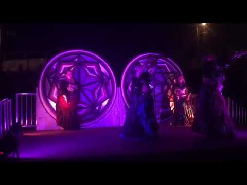 House of Inanna - Burning Man Decompression 2017