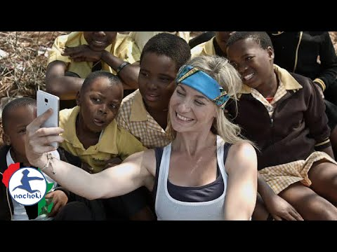 Top 10 Countries African With Highest White People