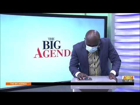 Assessing merits and demerits of university teachers' action - The Big Agenda on Adom TV (2-8-21)