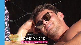 Mr. Selbstbewusst - Best of Sebi #2 | Love Island - Staffel 2