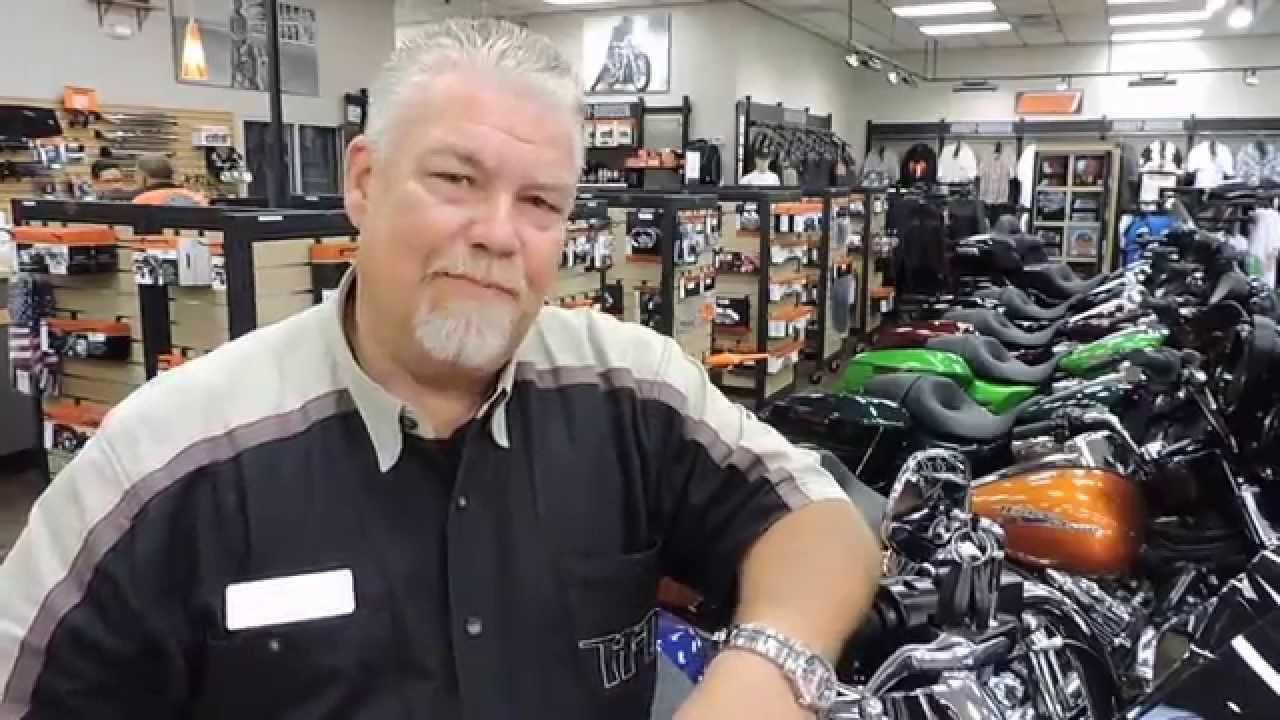 Mad Boar Harley Davidson Motorcycles