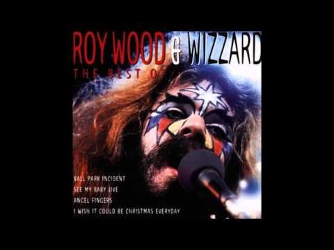 Roy Wood - The Best Ballads (Compilation album)