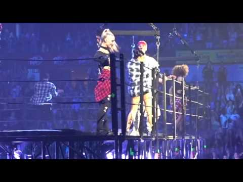 Justin Bieber - Company (Live in Dallas, TX at American Airlines Center April 10, 2016)