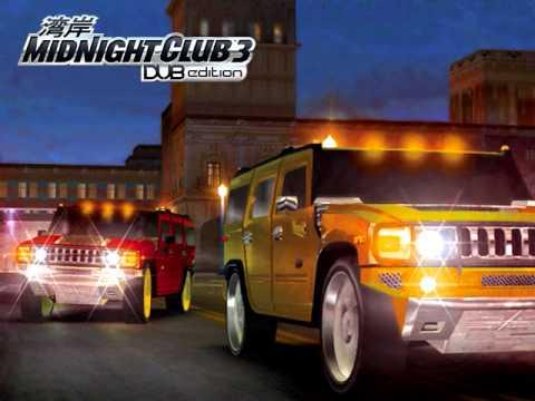 Midnight Club 3 DUB Edition Soundtrack- Get Myself To You