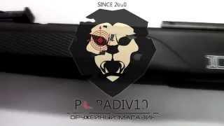 Пневматическая винтовка GAMO CFR Whisper IGT Купить popadiv10 ru