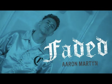 aaron-martyn---faded-(official-music-video)