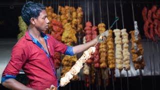كباب دجاج | Arabic Siddique Chicken Malai Kebab