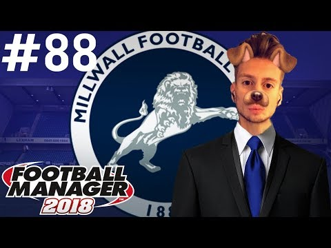 Football Manager 2018 | #88 | Real Madrid In The Champions League Quarter Finals
