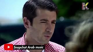 يا قلبي شو بدك منو - أصالة - تصميم رائع مسلسل عناية مشددة - Snapchat Arab music