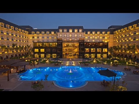 Renaissance Cairo Mirage City Hotel - Cairo, Egypt